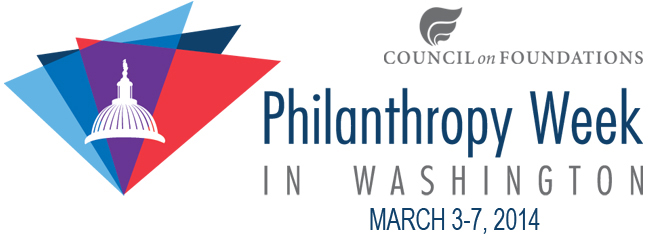 Philanthropy Week 2014