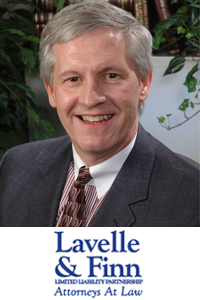 John H. Lavelle , an attorney and CPA, is a founding partner of the law firm of Lavelle & Finn, LLP.
