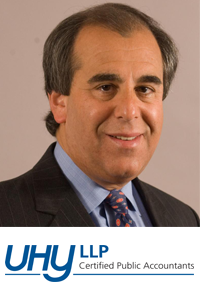 William M. Kahn, a CPA, is a partner with UHY LLP and Managing Director of UHY Advisors NY.