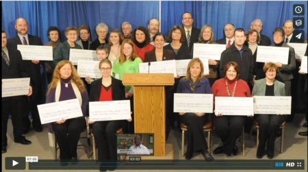Rooted in Community: the Community Foundation for the Greater Capital Region