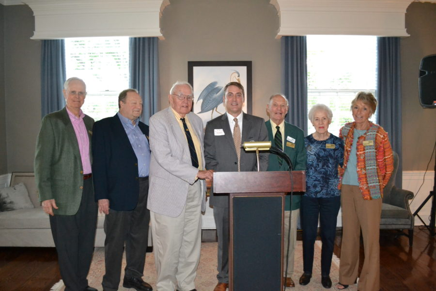 Board Emeriti - The Community Foundation for the Greater Capital Region