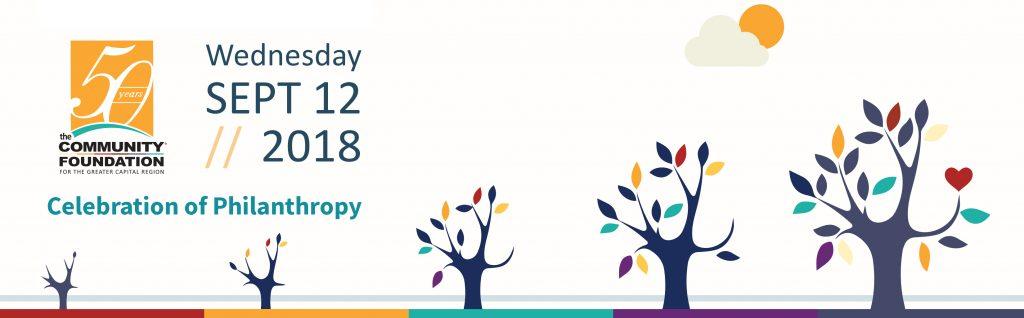 Community Foundation Celebration of Philanthropy
